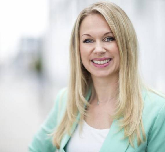 Vanessa Sunderbrink